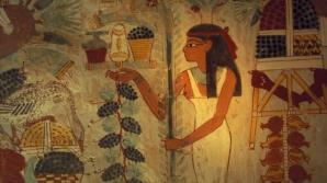 Practica sexuală din Egiptul Antic care îţi dă fiori. Cum puteau femeile să facă aşa ceva?