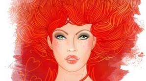 Femeia de cristal a zodiacului. Este cea mai pură dintre toate!