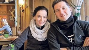 """Cum o apără Andi Moisescu pe Olivia Steer: """"Soția mea a fost linșată mediatic"""""""