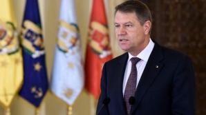 Iohannis: Oamenii nu mai vor penali în Parlament. Nu cred că se poate relua votul în cazul Oprea