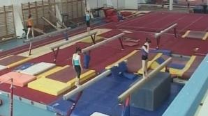 """""""JOCURILE DEZASTRULUI"""": Sportivii români, tot mai departe de performanţe. Nu au unde să se antreneze"""