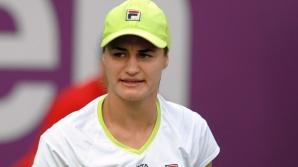 Tenis: Monica Niculescu, învinsă în finala turneului WTA de la Seul