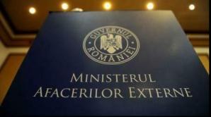 Cutremur Amatrice. REACŢIA Ministerului de Externe român după eroarea autorităţilor italiene