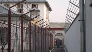Derapaje de natură penală la Penitenciarul Giurgiu, arată ancheta internă