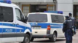 """Momente de groază în Viena. Un tânăr a vrut să intre cu maşina în oameni, strigând """"Alah e mare"""""""