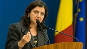 Ministrul Justiţiei participă la o dezbatere despre îmbunătăţirea condiţiilor din penitenciare