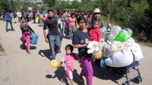 Statistici alarmante! Raport Consiliul Europeni: România, ţară de origine a traficului de persoane