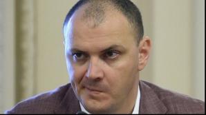 Parchetul General confirmă înregistrarea denunţului depus de Sebastian Ghiţă