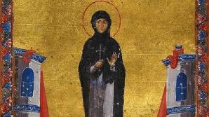 Sărbătoare! Ce sfântă e pomenită astăzi în calendarul creştin ortodox