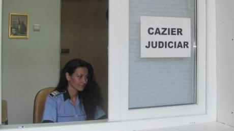 Noi schimbari privind eliberarea CAZIERULUI judiciar. Anuntul facut de Politia Romana