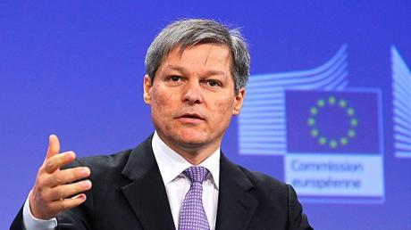Ciolos, clarificari despre conditiile impuse de Olanda, Romaniei, pentru a intra in Schengen