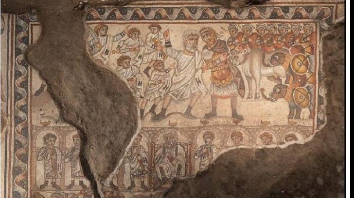 Mozaic Israel