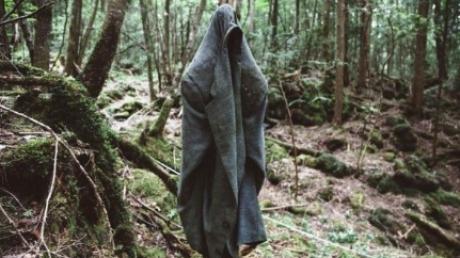 La poalele Munţilor Fuji, există o pădure care ascunde un secret oribil! Puţini sunt cei care se încumetă să intre în ea... Şi totuşi, odată ce o fac... Citește mai departe...