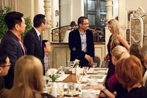 Китайские деловые люди едут вСибирь зарусскими невестами— Daily Mail