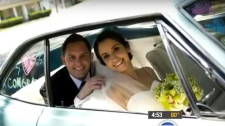 Fata a murit după căsătorie. Privind pozele de la nuntă, polițiștii au descoperit ceva tulburător