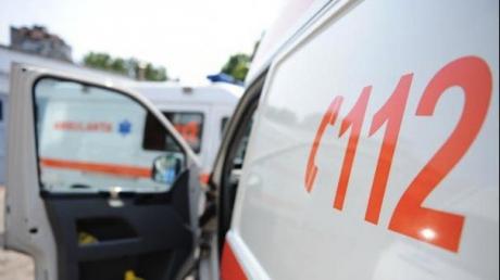 Accident GRAV în Buzău: o femeie a murit pe loc