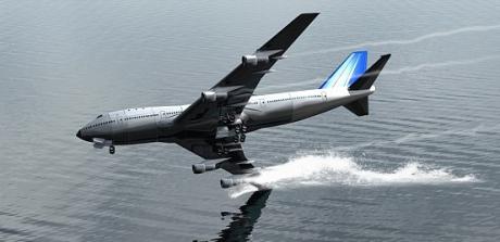 Pilotul a scăpat cu viață din avionul prăbușit, DAR echipele de salvare l-au UCIS din greșeală