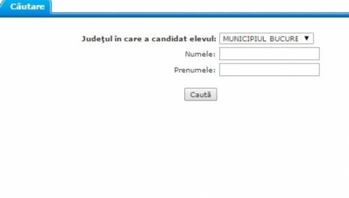 (w500) REZULTATE REZULTATE EVALUAREA NAȚIONALĂ 2017 REZULTATE EVALUAREA NAȚIONALĂ 2017. Verifică nota aici rezultate evaluare 2017 cautare judet nume prenume 05875500