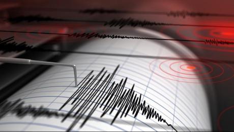 Un cutremur neobișnuit a zguduit România. Așa ceva nu s-a mai întâmplat în ultimii 30 de ani