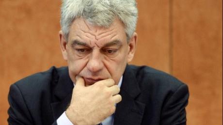 Ce a spus premierul Tudose despre eventuala preluare a șefiei PSD