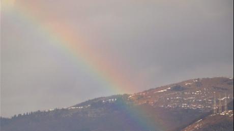 Fenomen spectaculos pentru luna ianuarie, în România