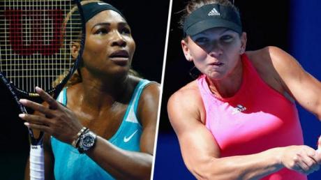 Simona Halep. Serena Williams, declaraţie JIGNITOARE la adresa Simonei Halep. Cum a AMENINŢAT-O