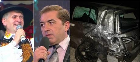 Avocatul vedetelor, Daniel Ionaşcu, clipe de cumpănă la operaţie, după un groaznic accident