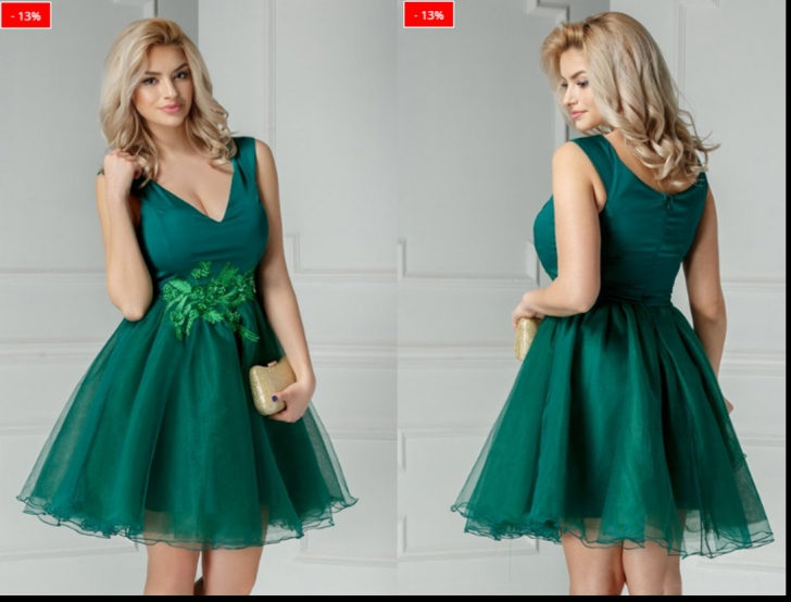 12 Rochii Elegante Fabricate în România Care Vor Impresiona