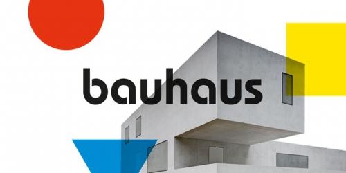 (w500) <h1>Bauhau