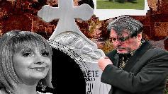FOTOGRAFII IN PREMIERA! Ce a aparut la mormantul Ilenei Ciuculete