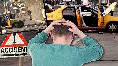 Taximetristul din Bucuresti a povestit momentul groazei! Clienta de 34 de ani a murit