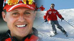 Dupa 5 ani de coma, si-a luat ADIO de la Schumacher: I-am pus capat