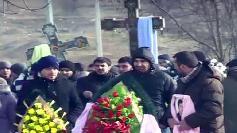 Detaliul de la inmormantarea criminalului Alexei Mitachi pe care nimeni nu l-a observat