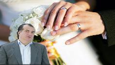 S-au casatorit IN MARE SECRET! FLORIN CALINESCU a fost...