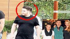 Patrick Borcea a ajuns de nerecunoscut! Cum arata dupa ce a slabit 30 de kilograme