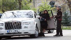 Rolls Royce-ul la pret de BMW! Cu suma poti cumpara acum bolidul lui Diaconescu
