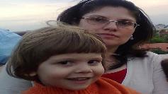 Abia o recunosti. Cum arata mama lui Ionut Anghel la 4 ani de cand micutul a murit in Parcul Tei