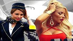 E oficial: anuntul facut de Tarom! Ce s-a intamplat cu stewardesa care a umilit o pasagera