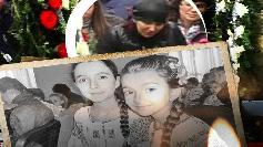 Miracol in Olt. E insarcinata cu gemene la doi ani dupa ce fiicele (de 9 si 15 ani) i-au fost ucise