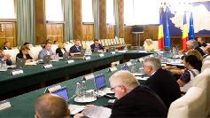 Decizia luata de Guvern! Anunt bomba pentru bugetarii din Romania