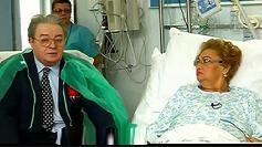 Sotia lui Vadim arunca bomba: ce i-a spus Marioara Zavoranu pe patul de moarte