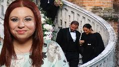 Oana Roman a facut senzatie la o nunta in weekend, dupa ce a slabit. Cum s-a pozat cu sotia lui Maru