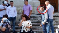 Liderul celor 7 violatori din Vaslui, transformat total dupa un an de puscarie. FOTO