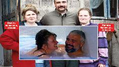 Cum face amor George Chirila, barbatul casatorit cu doua surori!