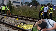 E socant! Ce au vorbit mama sinucigasa si copiii pe peronul de la Branesti