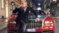 Celebrul Gianluca Vacchi uimeste din nou. Cum arata casa in care locuieste excentricul milionar