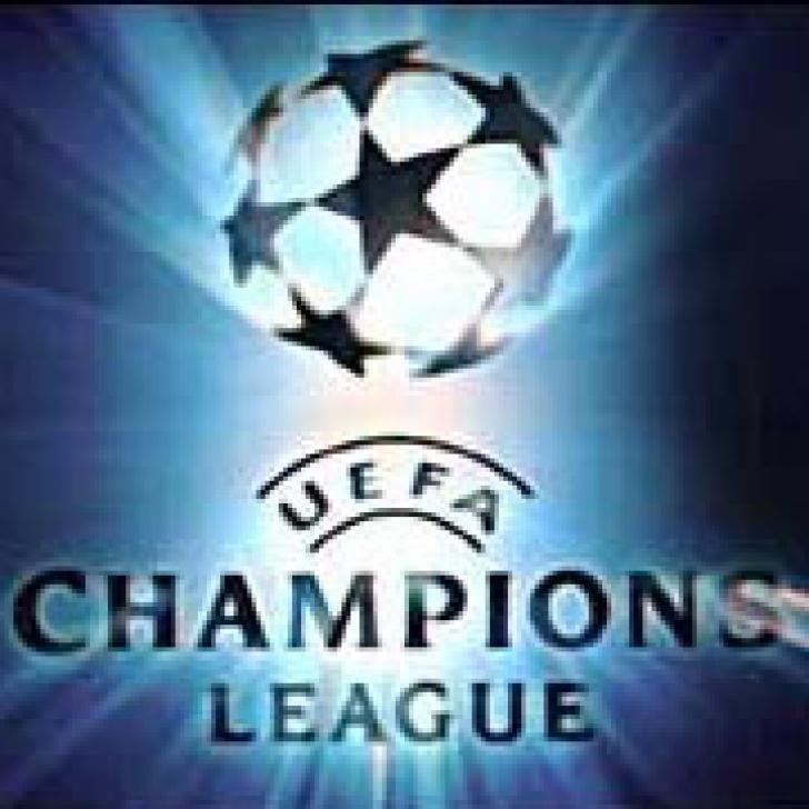 sigla Liga Campionilor