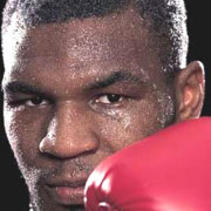 Tyson, din nou inculpat