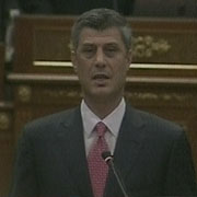 Kosovo şi-a declarat independenţa