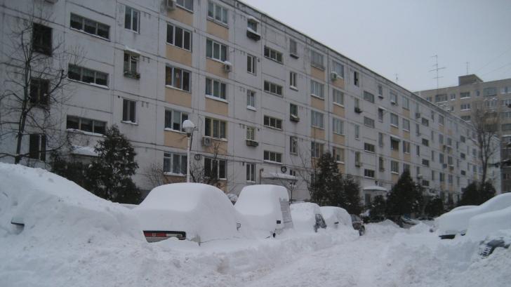 Ce riscă cei care nu îşi încălzesc apartamentele
